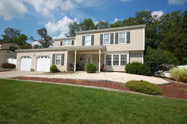 12 Remsen Drive, Howell, NJ - USA (photo 2)