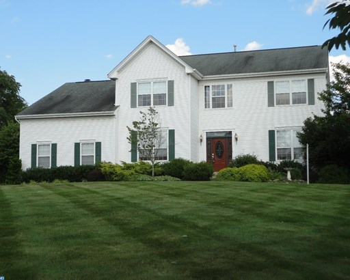 14 Mattawang Drive, Somerset, NJ - USA (photo 1)