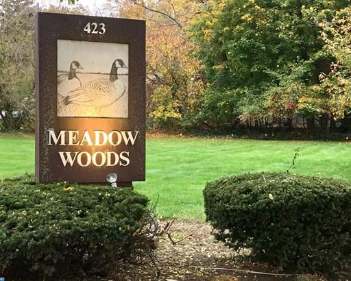 703 Meadow Woods Lane 703, Lawrence Township, NJ - USA (photo 1)
