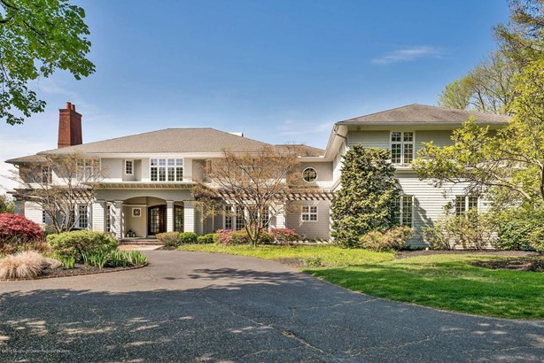 8 Buttonwood Lane, Rumson, NJ - USA (photo 1)