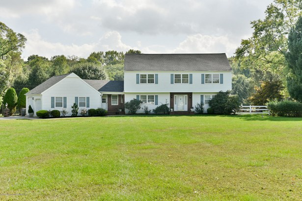 20 Laird Road, Colts Neck, NJ - USA (photo 2)