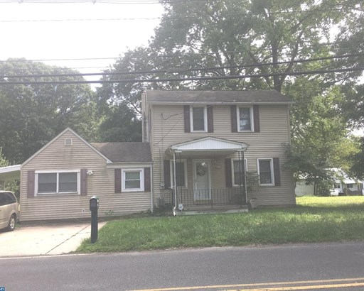421 Eggerts Crossing Road, Ewing Twp, NJ - USA (photo 1)