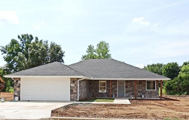 Ranch, Single Family - Freestanding - Oronogo, MO