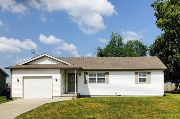 Ranch, Single Family - Freestanding - Webb City, MO