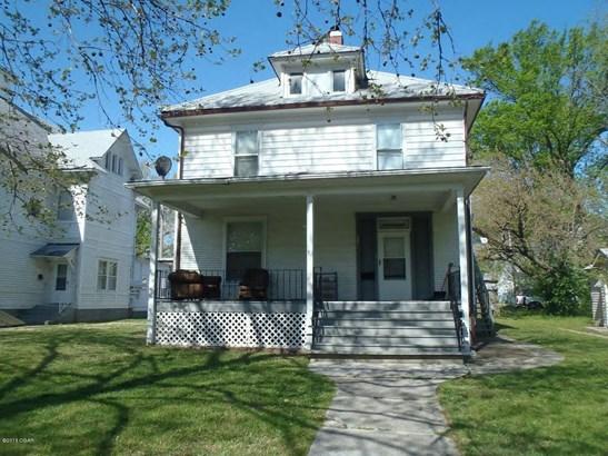 Single Family - Freestanding, Duplex - Joplin, MO