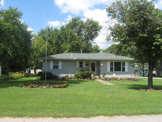 Ranch, Single Family - Freestanding - Seneca, MO (photo 1)