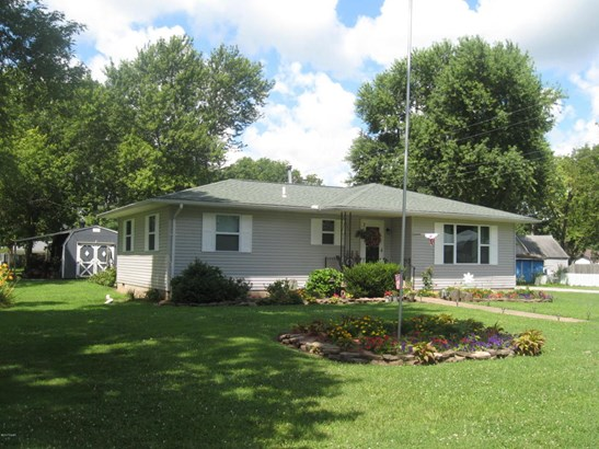 Ranch, Single Family - Freestanding - Seneca, MO (photo 3)