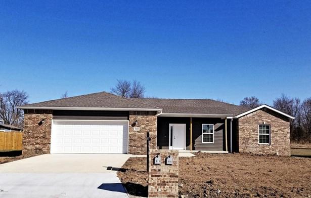 Ranch, Single Family - Freestanding - Oronogo, MO (photo 1)