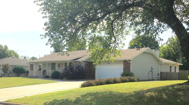 Ranch, Single Family - Freestanding - Joplin, MO (photo 1)