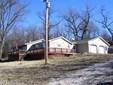 Ranch, Single Family - Freestanding - Pierce City, MO (photo 1)