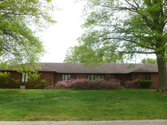 Ranch,Traditional, Single Family - Freestanding - Joplin, MO