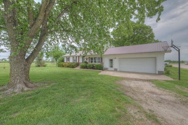 Ranch, Single Family - Freestanding - Carthage, MO (photo 2)