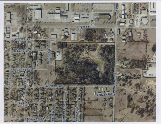 Residential - Duenweg, MO (photo 1)