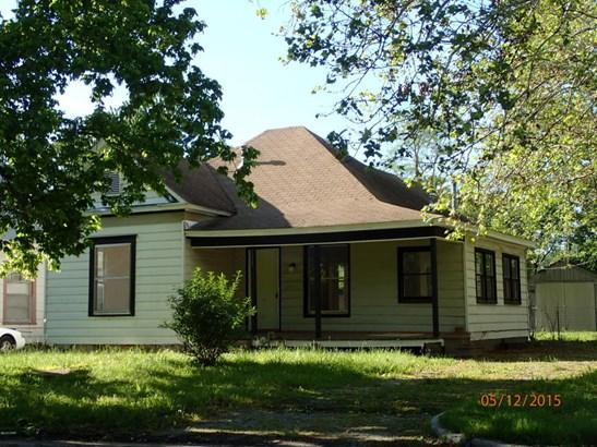 Single Family - Freestanding, Bungalow - Pittsburg, KS (photo 1)