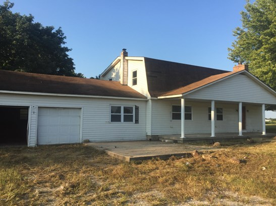 Farm House, Single Family - Freestanding - Joplin, MO
