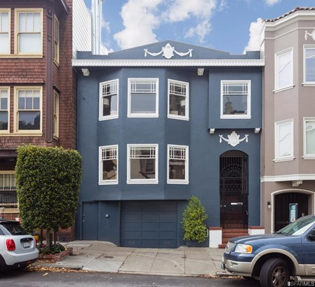 1809 Jones Street, San Francisco, CA - USA (photo 1)