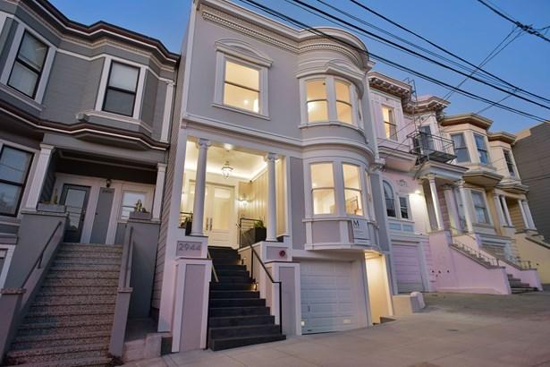 2944 Webster Street, San Francisco, CA - USA (photo 1)