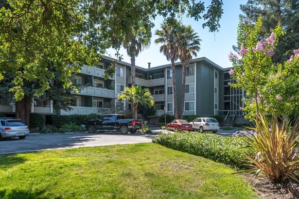 1458 Hudson Street # 110 # 110, Redwood City, CA - USA (photo 1)
