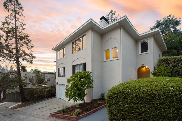 488 Weldon Ave, Oakland, CA - USA (photo 1)