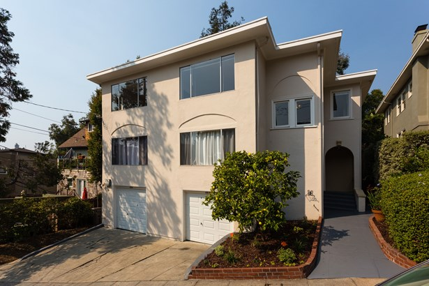 488 Weldon Ave, Oakland, CA - USA (photo 2)