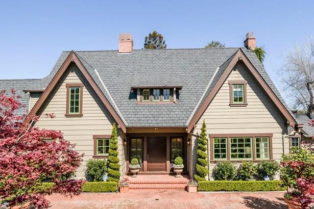 426 El Arroyo Road, Hillsborough, CA - USA (photo 1)