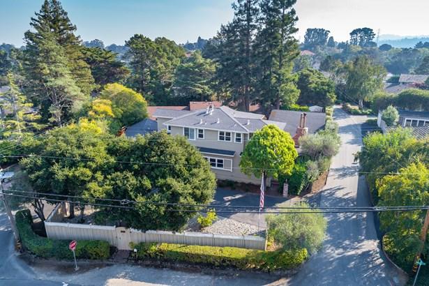 3123 Hillside Drive, Burlingame, CA - USA (photo 1)