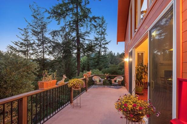 161 Montezuma Avenue, Forest Knolls, CA - USA (photo 1)
