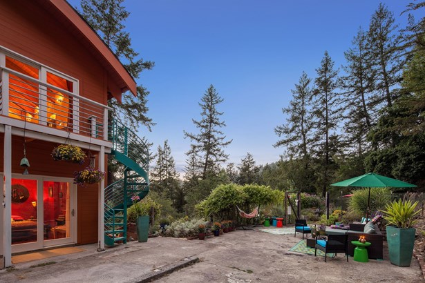 161 Montezuma Avenue, Forest Knolls, CA - USA (photo 2)