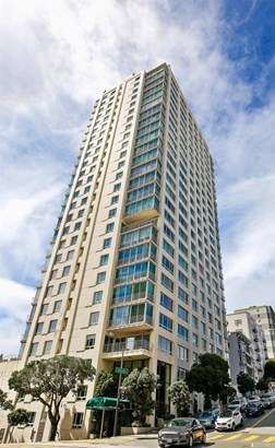 1200 California Street # 16b # 16b, San Francisco, CA - USA (photo 1)