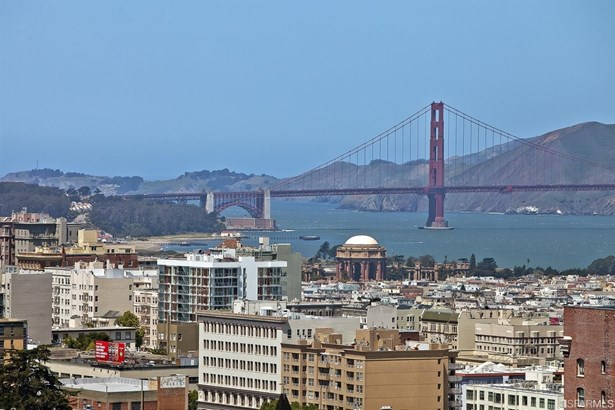1200 California Street # 16b # 16b, San Francisco, CA - USA (photo 2)