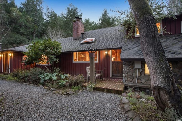 5555 Lucas Valley Road, Nicasio, CA - USA (photo 2)