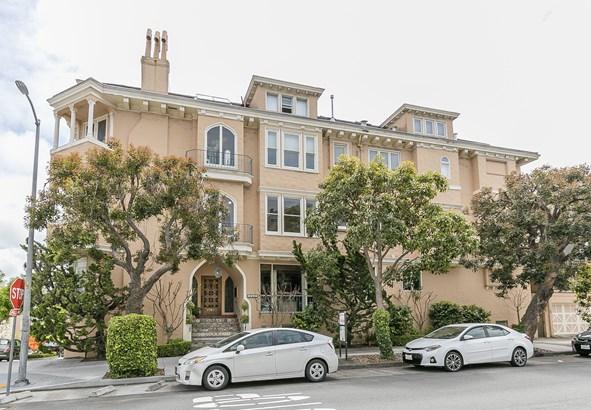 3701 Clay Street, # 3 # 3, San Francisco, CA - USA (photo 1)