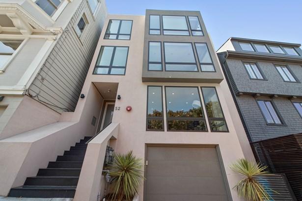 52 Alpine Terrace # 2 # 2, San Francisco, CA - USA (photo 1)