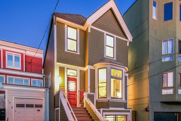 418 45th Avenue, San Francisco, CA - USA (photo 2)