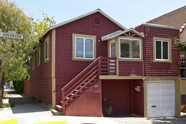 401 Anderson Street, San Francisco, CA - USA (photo 1)