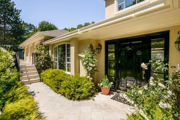 730 Chateau Drive, Hillsborough, CA - USA (photo 1)