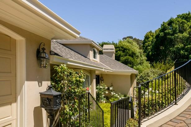 730 Chateau Drive, Hillsborough, CA - USA (photo 2)