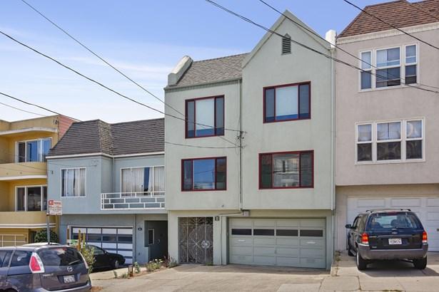 823 30th Avenue, San Francisco, CA - USA (photo 1)