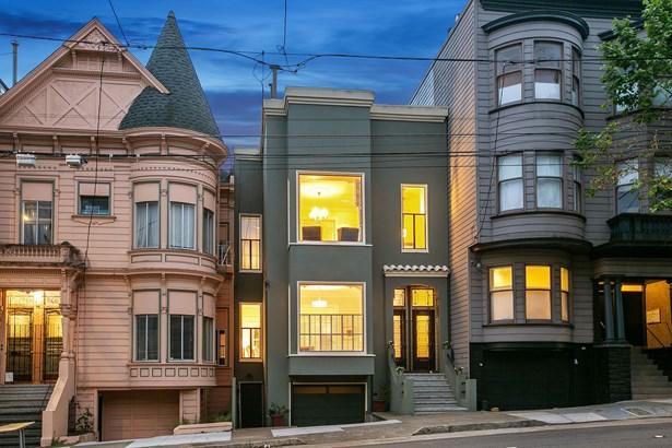 3047 California Street, San Francisco, CA - USA (photo 1)