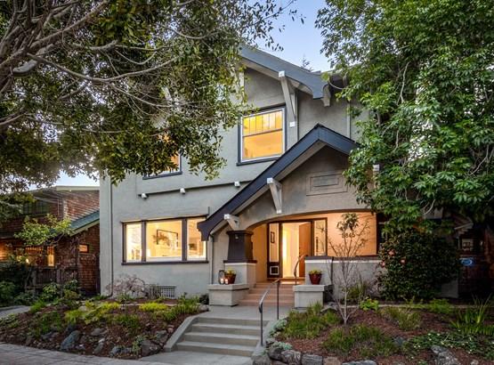 5845 Ayala Ave, Oakland, CA - USA (photo 1)