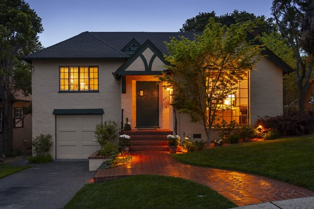 2345 Poppy Drive, Burlingame, CA - USA (photo 1)
