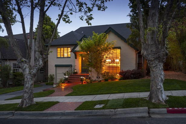 2345 Poppy Drive, Burlingame, CA - USA (photo 2)