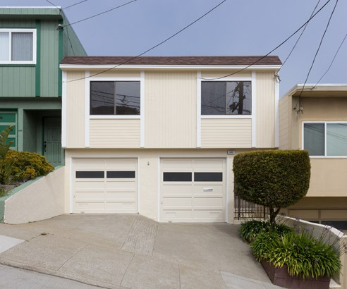 640 Gennessee Street, San Francisco, CA - USA (photo 1)