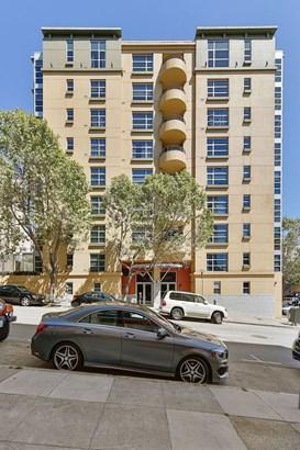1800 Washington Street, # 414 # 414, San Francisco, CA - USA (photo 2)