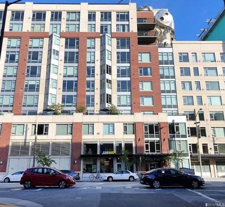 177 Townsend Street, # 537 # 537, San Francisco, CA - USA (photo 1)