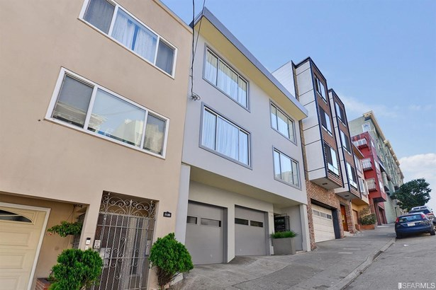 1143 Jackson Street, San Francisco, CA - USA (photo 2)