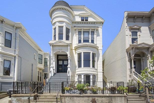 616 Page Street, San Francisco, CA - USA (photo 1)