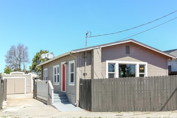 3117 38th Ave, Oakland, CA - USA (photo 2)