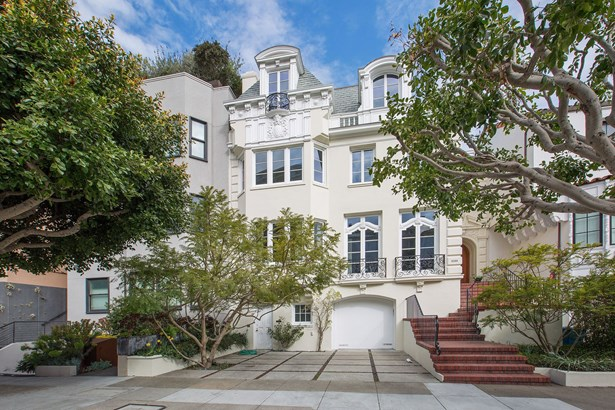 2050 Jackson Street, San Francisco, CA - USA (photo 1)