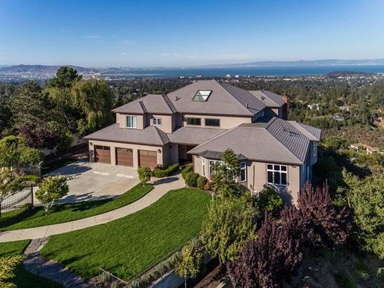 30 Miranda Court, Hillsborough, CA - USA (photo 1)